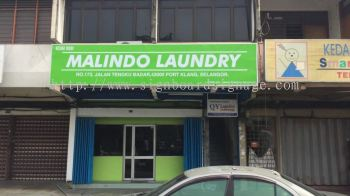 Malindo Laundry Port Klang