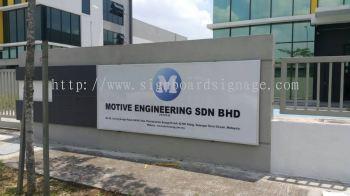 Motive Engineering Sdn Bhd Meru Klang