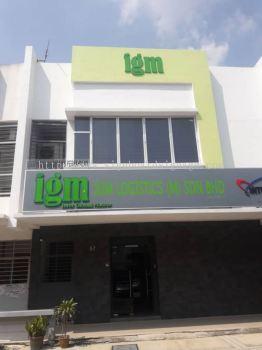 IGM 3D Klang