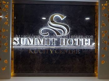 Summit Hotel @ KL City Centre