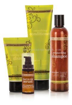 d��TERRA Salon Essentials® Hair Care System