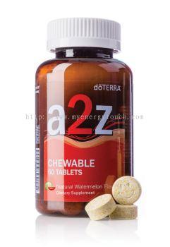 d��TERRA a2z Chewable™