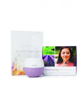 Emotional Aromatherapy Diffused Enrollment Kit