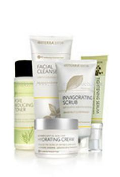 LRP Skin Care System with Hydrating Cream