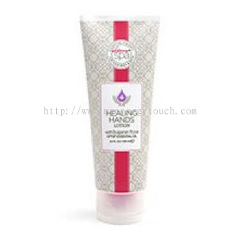 Healing Hands Lotion w/ Rose Oil