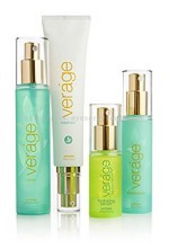 Verage Skin Care Collection - Large