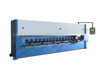 V-Cut Machine