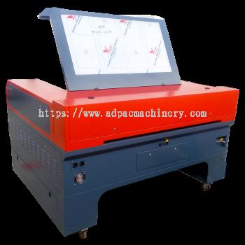 CO2 Laser Engraving Cutting Machine - AS1310