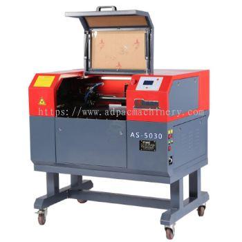 CO2 Laser Engraving Cutting Machine - AS5030