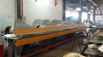 "Used ""Thalmann"" Long Folding Machine"
