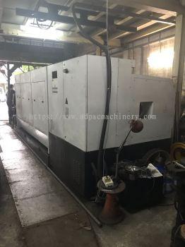 Used China CNC Lathe Machine