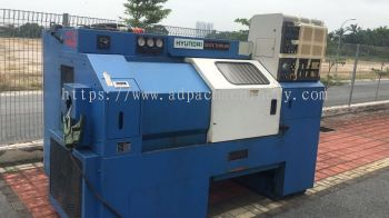 "Used ""Hyundai-Mazak"" CNC Turning Machine"