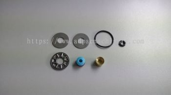 180 Degree Rotary Joint Repair Kit - C Axis