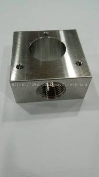 Inlet HP Collar