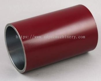 Low Pressure Cylinder