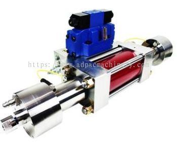 Performance Long Block Intensifier, w/NPN Shifting