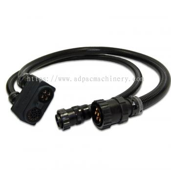HSD ATC Spindle Cable and Signal