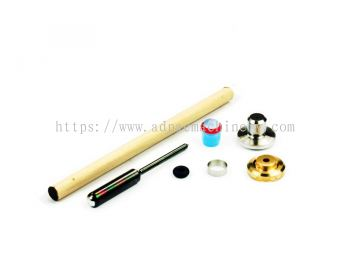 High Cycle On/Off Valve Repair Kit