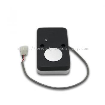 Table Top Mounted F25 Tooltip Sensor