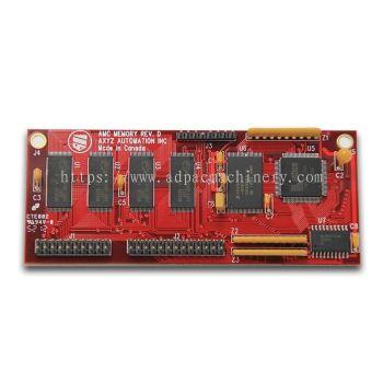 AMC004G/H Flash Board