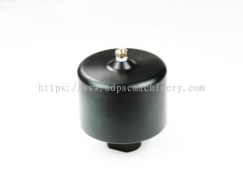 Integrated On/Off Valve Actuator