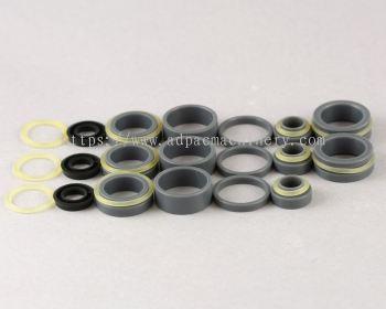 Pump Rebuild Seals Kit