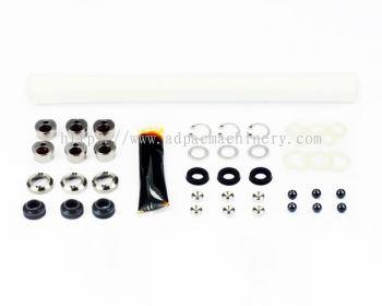 Minor Repair Kit, E-Max