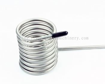 High Pressure Tube Coil (80/60 & 80X only)