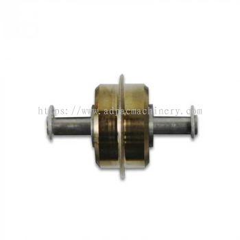 Creasing Wheel B32 - Polypropyle 24mm