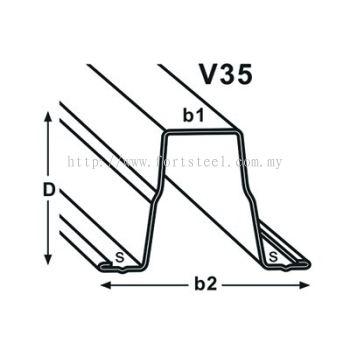 V-Batten V35