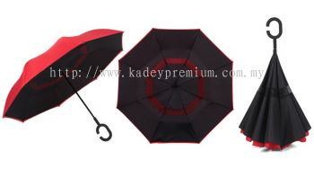 Inverted Umbrella_25inc_red
