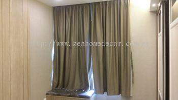 Curtain & Lace - Curtain