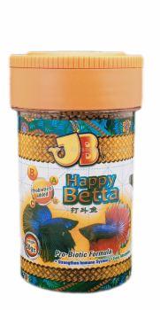 Happy Betta