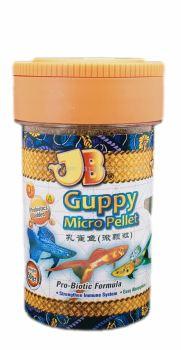 Guppy Micro-Pellet