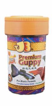 Premium Guppy