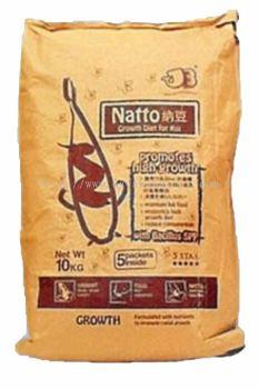 Natton Growth (10kg)