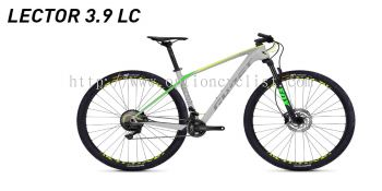 LECTOR 3.9 LC - WHITE