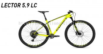 LECTOR 5.9 LC - YELLOW
