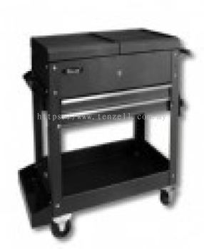 77-HT310A Two Drawers Tool Cabinet With Accessory