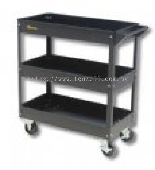 77-HT301 Three Level Heavy Duty Tool Cabinet