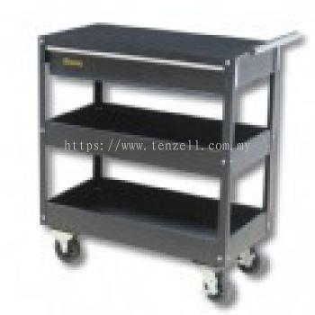 77-HT300 Three Level Drawer Heavy Duty Tool Cabinet