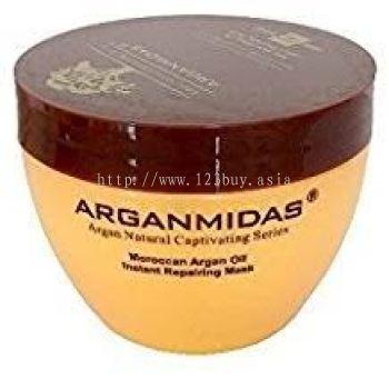 Moroccan Argan Oil Instant Repairing Mask 10ounces