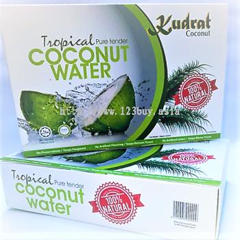 Halal Instant Young Coconut Sachet 20gms x 12 ����Ҭ�����ϳ��ݷ�