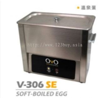 OVO Soft Boiled Egg Machine V-306 SE
