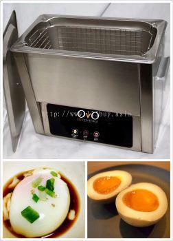 OVO lava sweet heart egg machine V306LV
