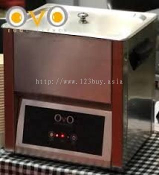 30pcs OVO Lava/softboiled egg (Twin function) machine