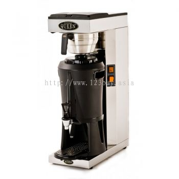 Drip filter commercial traditional  coffee machine