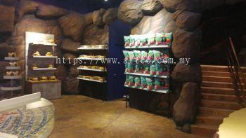 Croods Retails
