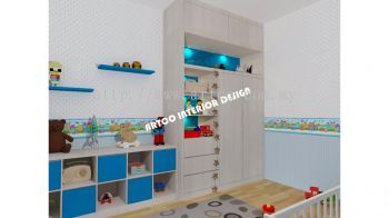 Toddler Baby Room