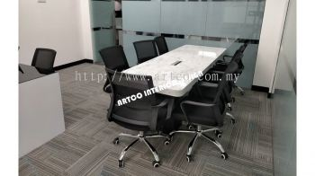 Office And Meeting Room